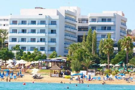 Invia – Iliada Beach Hotel ****, CK ESO travel