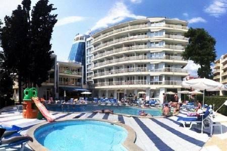 Invia – Kalofer Hotel, Slnečné Pobrežie