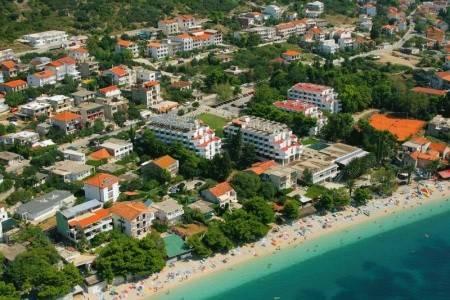 Invia – Hotel Laguna, Gradac