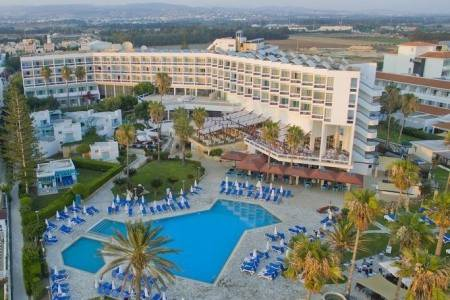 Invia – Leonardo Plaza Cypria Maris Beach Hotel And Spa, Paphos (Pafos)