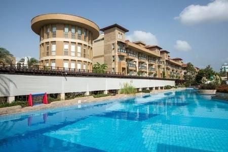 Invia – Lti Xanthe Resort & Spa,
