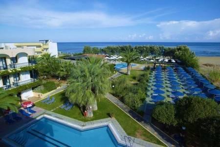 Invia – Malia Bay Beach Hotel & Bungalows,