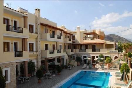 Invia – Maliatim Aparthotel, Grécko