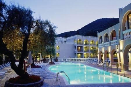 Invia – Marbella Corfu Hotel, Korfu