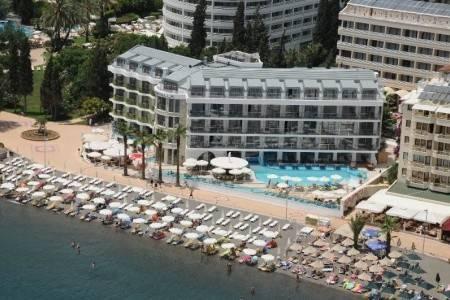 Invia – Marbella, Marmaris