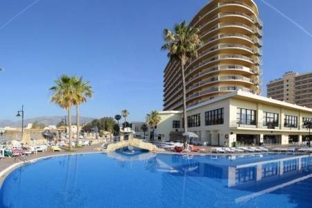 Invia – Marconfort Beach Club Hotel,