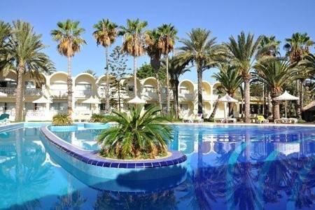 Invia – Marhaba Resort, Sousse