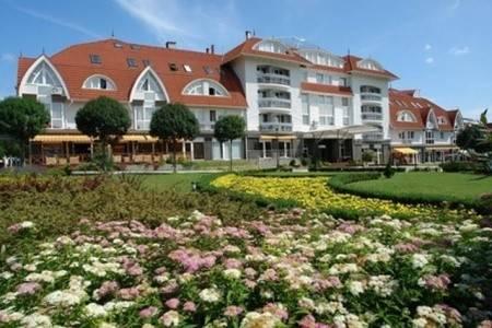 Invia – Hotel Mendan Spa & Wellness Hotel, Zalakaros,
