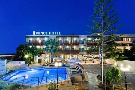 Invia – Minos Hotel,