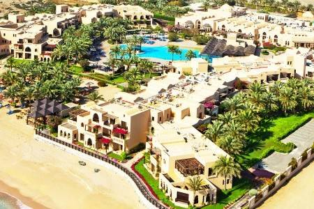 Invia – Miramar Al Aqah Beach Resort,