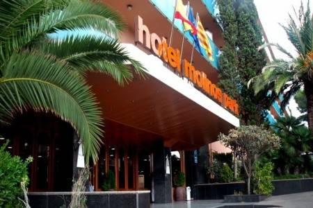 Invia – Molinos Park & Spa, Costa Dorada
