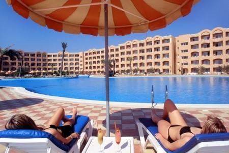 Invia – Nour Palace, Tunisko