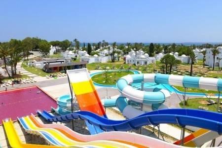 Invia – One Resort Aquapark, Monastir