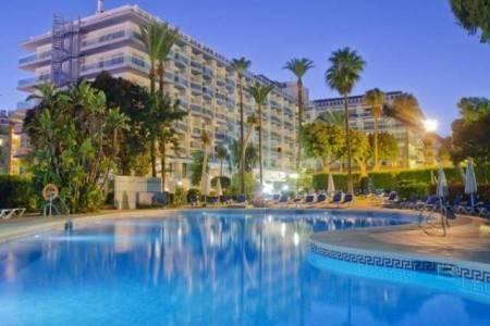 Invia – Palmasol Hotel, Costa Del Sol
