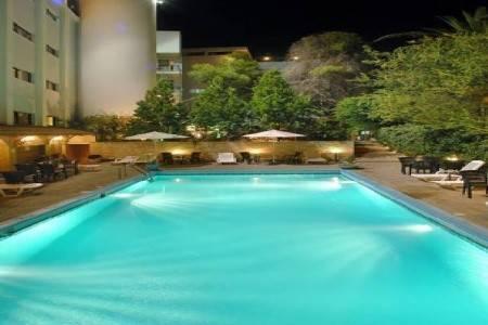 Invia – Palmyra Beach Hotel, Grécko