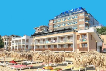 Invia – Paraiso Beach ***+, Obzor