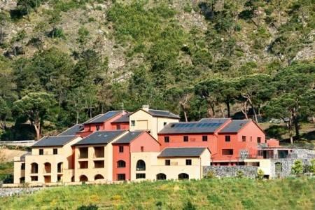Invia – Park Hotel Argento, Ligurská riviéra