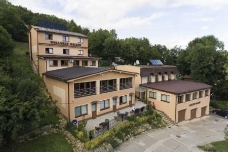 Invia – Penzion Maxim, Západné Slovensko