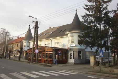 Invia – Penzion Penzion Wolf, Sárvár, Maďarsko