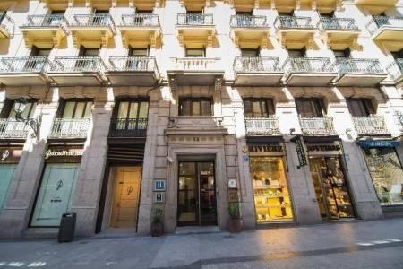 Invia – Petit Palace Londres Hotel, Madrid