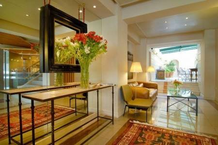 Invia – Philippos Hotel, Atény