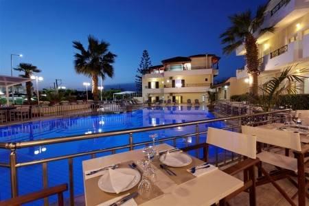Invia – Philoxenia Hotel,