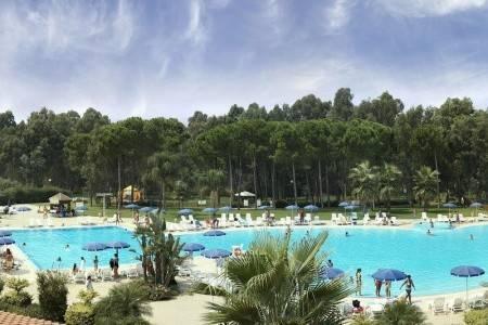 Invia – Pizzo Calabro Resort, Kalábria