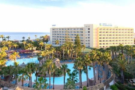 Invia – Playa Sol Spa Hotel ****, Costa de Almeria