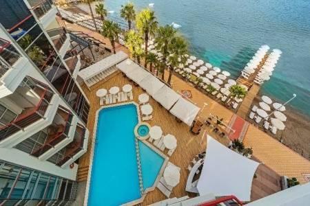 Invia – Poseidon Hotel Marmaris, Marmaris
