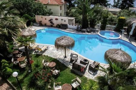 Invia – Potos Hotel, Thassos