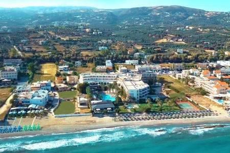 Invia – Rethymno Palace,