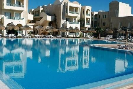 Invia – Riadh Meninx, Djerba