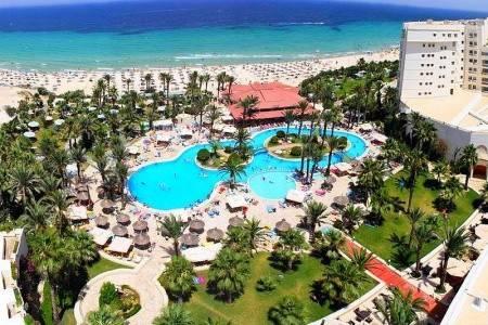 Invia – Riadh Palms, Sousse