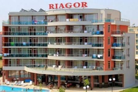 Invia – Riagor,