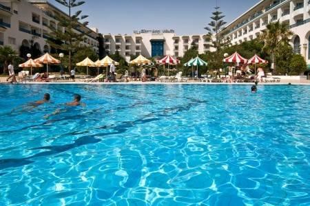 Invia – Riviera Resort, Port El Kantaoui