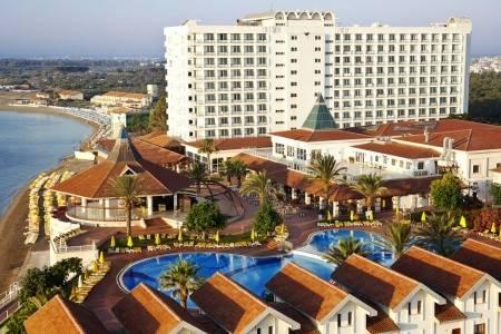 Invia – Salamis Bay Conti Hotel, Severný Cyprus