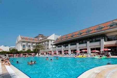 Invia – Seher Sun Beach Hotel,
