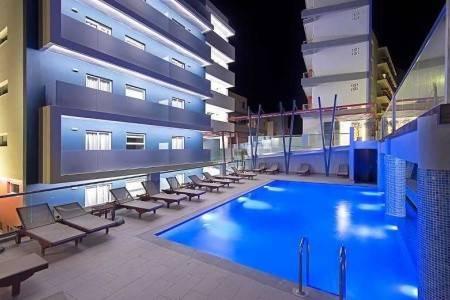 Invia – Semiramis Hotel Rhodes,