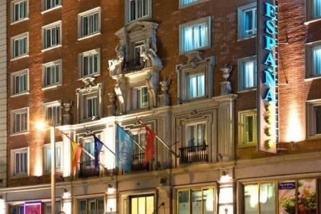Invia – Senator Gran Vía 70 Spa, Madrid