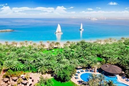Invia – Sheraton Jumeirah Beach,
