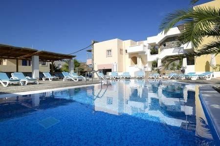 Invia – Sissi Bay Hotel & Spa,