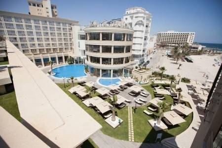 Invia – Sousse Palace, Sousse