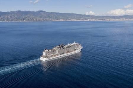 Invia – Španělsko, Francie, Itálie Z Cannes Na Lodi Msc Seaview – 393839321, Francúzsko
