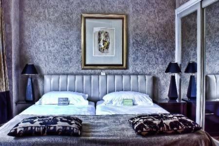 Invia – St George Lycabettus Boutique Hotel, Grécko