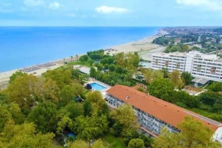 Invia – Sun Beach Platamon Hotel ***+, Olympská riviéra