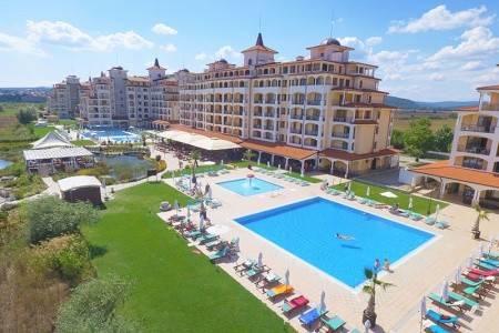 Invia – Sunrise All Suites Resort ****, Obzor