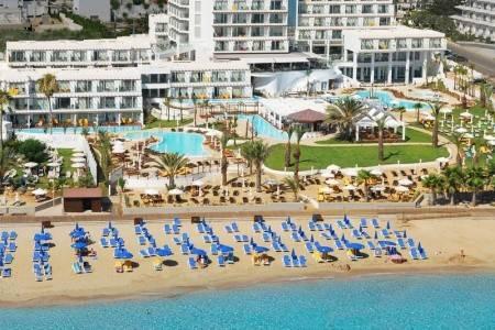 Invia – Sunrise Pearl Hotel & Spa *****, Protaras