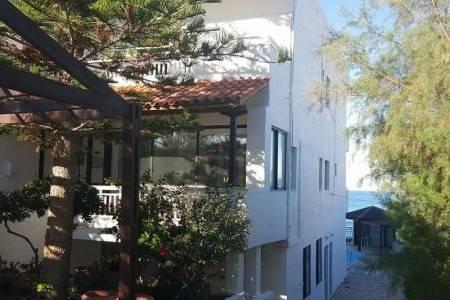 Invia – Sunset Beach Hotel, Grécko