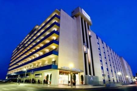 Invia – Hotel Tahiti Playa,