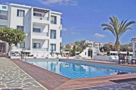 Invia – Tasmaria Hotel, Paphos (Pafos)